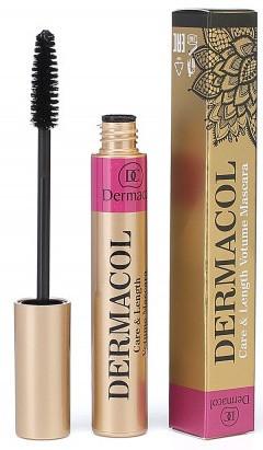 Тушь для ресниц Dermacol Waterproof Mascara |5211