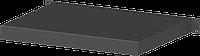"Корпус металлический 1U-370S в 19"" стойку Rack 430х370х44, фото 1"