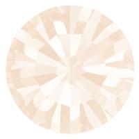 Пришивные стразы в цапах Preciosa (Чехия) ss20 Gold Quartz/золото