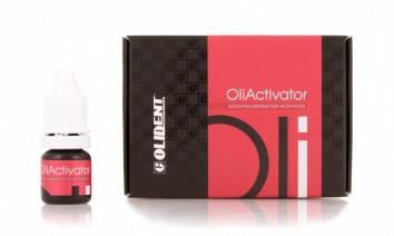 Однокомпонентная адгезивная система, Активатор Oli Activator, OLIDENT (Олидент, Германия ) 3мл