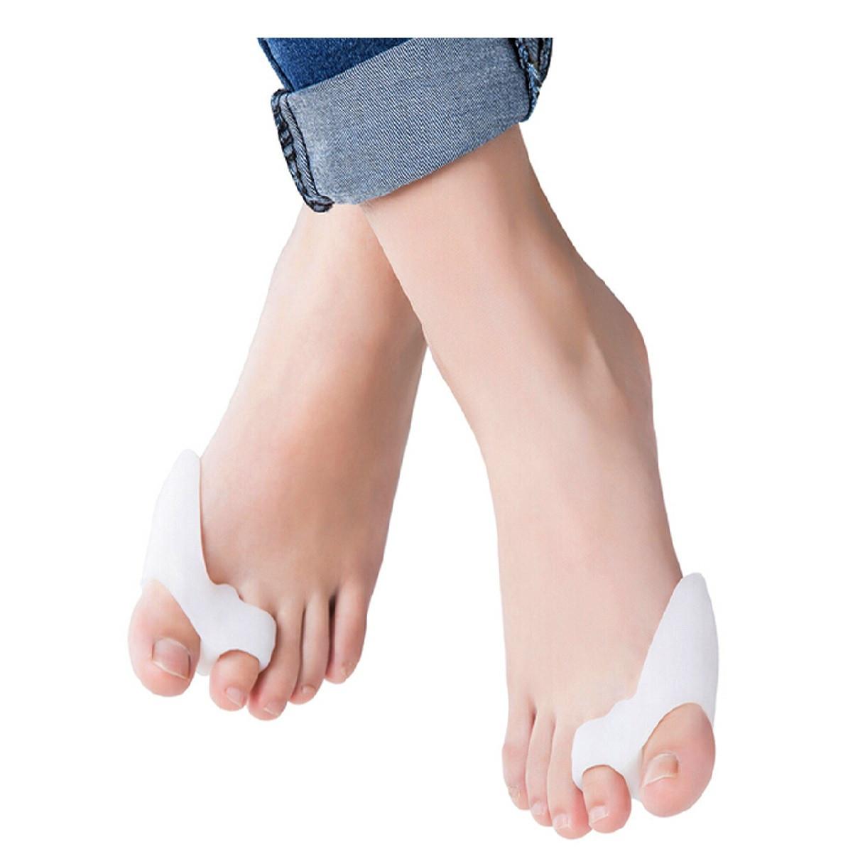 протектор косточки на ноге фото