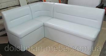 Кухонный диван с ящиками Визит Ка