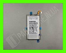 Cервисная оригинальная аккумуляторная батарея Samsung A530 A8 2018 (GH82-15656A)  (EB-BA530ABE)