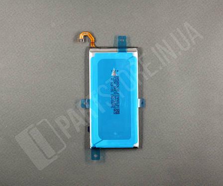 Аккумулятор Samsung A530 A8 2018 (EB-BA530ABE) GH82-15656A сервисный оригинал, фото 2