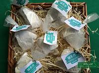 Набор пробников мела для еды, ХИТ, 6 видов по 100 г, Мел-ок