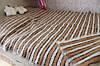 Карпатський ліжник плед Сонячне світло 150*200 см