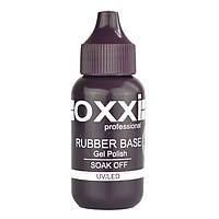 RUBBER BASE GRAND OXXI Professional 30ml