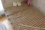 Карпатський ліжник плед Сонячне світло 150*200 см, фото 2