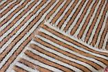 Карпатський ліжник плед Сонячне світло 150*200 см, фото 4