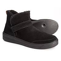 Ботинки Ryka Замша стелька с Памятью 39 Черный 736705665472