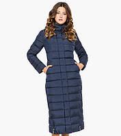 Tiger Force 7789 | Зимняя женская куртка синяя