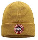 Шапка CANADA AVIATOR для взрослых и подростков хлопок шапки канада гус, фото 7