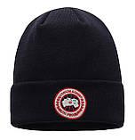 Шапка CANADA AVIATOR для взрослых и подростков хлопок шапки канада гус, фото 8