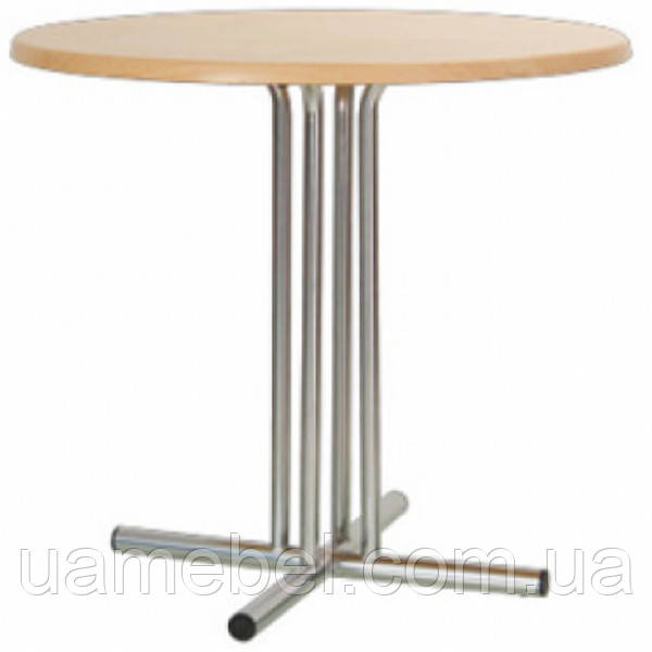 Обеденный стол City (Сити) chrome