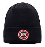 Шапка CANADA AVIATOR для дорослих і підлітків бавовна шапки канада гус, фото 5