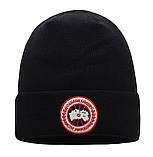 Шапка CANADA AVIATOR для взрослых и подростков хлопок шапки канада гус, фото 4