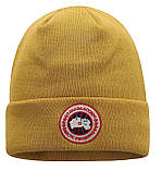 Шапка CANADA AVIATOR для взрослых и подростков хлопок шапки канада гус, фото 5