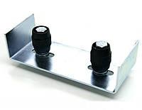 Верхняя пластина с роликами(ограничитель) Roll Grand 2 ролика