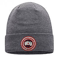 Шапка CANADA AVIATOR для взрослых и подростков хлопок шапки канада гус, фото 1