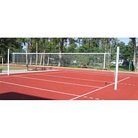 Волейбольная сетка NETEX 9.5 X 1