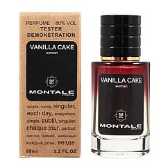 Montale Vanilla Cake - Selective Tester 60ml