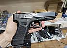 Пневматический пистолет Umarex Glock 17 (Diabolo), фото 6