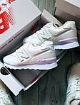 Чоловічі зимові кросівки New Balance 574 (білі), фото 2
