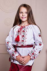 Вышиванка Оксана