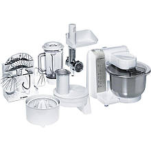 Кухонный комбайн Bosch TSM6A013B (Бош)