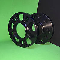 Проставки колесные сквозные 15мм/ psd 5x120/ dia 72.6 (БМВ, BMW)