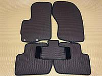 Автомобильные коврики EVA на MITSUBISHI OUTLANDER XL (2006-2012)