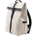 Рюкзак XIAOMI RunMi 90 GRINDER Oxford Backpack Beige, фото 2