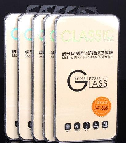 Защитное стекло для Samsung Z1 закаленное