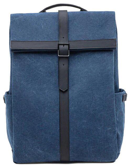 Рюкзак XIAOMI RunMi 90 GRINDER Oxford Backpack Dark Blue