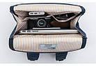 Рюкзак XIAOMI RunMi 90 GRINDER Oxford Backpack Dark Blue, фото 2