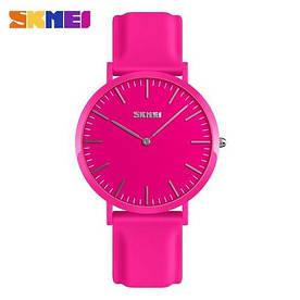 Наручные часы эконом Skmei 9179 Pink