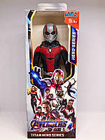 Человек Муравей (Ant-Man) Супергерой Marvel Titan Hero Tech Series RLX 688