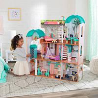 Кукольный домик Camila Mansion KidKraft 65986