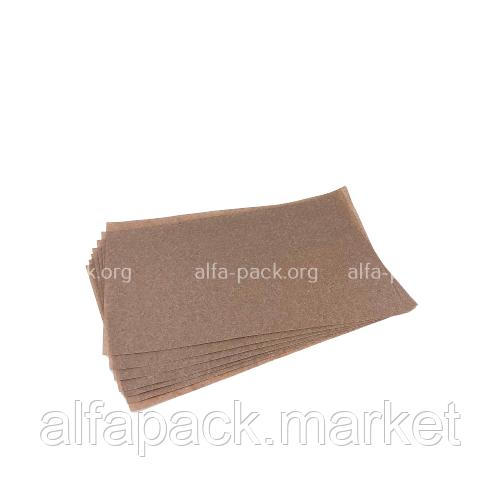 Подпергамент листовой 250*370 050000081