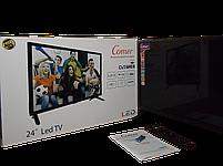 Телевизор COMER 24 HD E24DM2500 (Телевизор Комер 24 HD)+ПОДАРОК!, фото 4