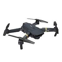 Квадрокоптер Eachine E58 Оригинал дрон E58 HD камера Wifi (e5801) (TW18e5801)