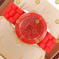 Часы Geneva Red