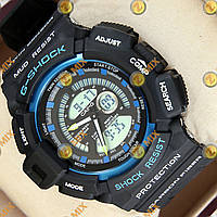 Часы G-Shock GW-9300GB Black/Blue