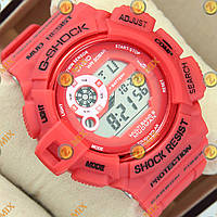 Часы G-Shock GW-9300GB Red