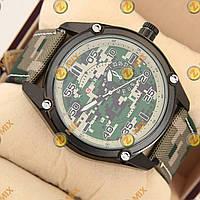 Часы Curren Military 8183 Green