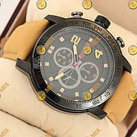 Часы Curren Chronometr 8190 Black\Black