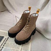 Ботинки Женские, фото 3