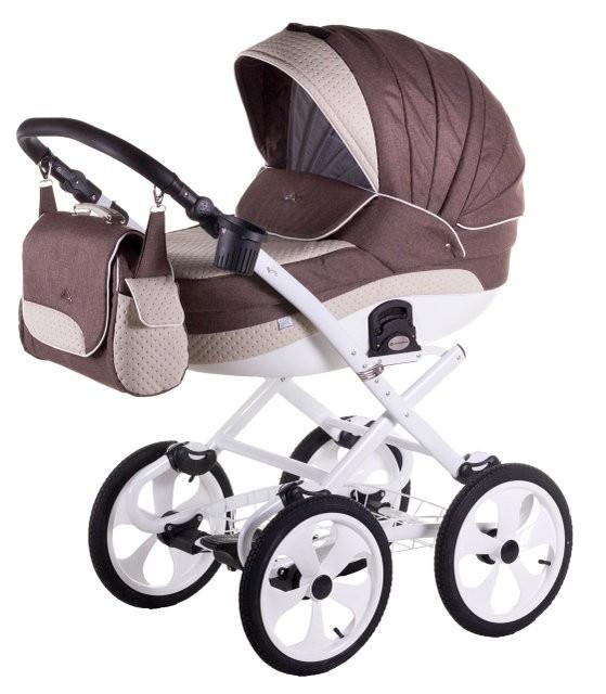Классические коляски Adamex