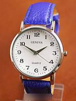 Наручные женские часы Geneva, часы Женева сайт
