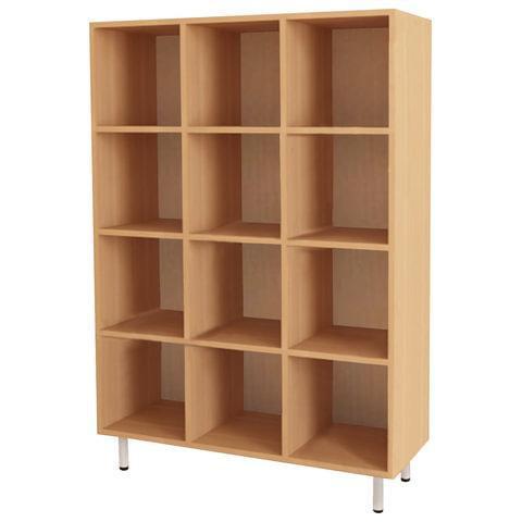 Шкаф для горшков 12 мест